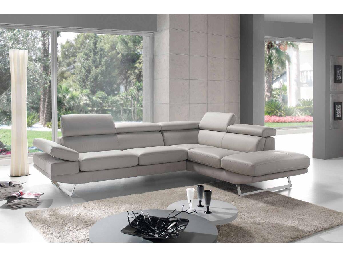 canap d 39 angle brou. Black Bedroom Furniture Sets. Home Design Ideas