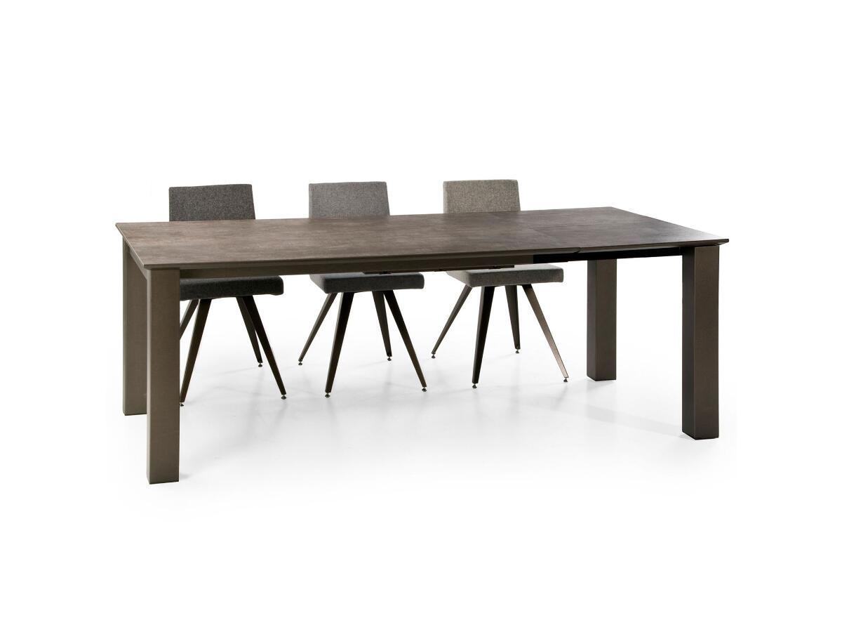 Produits de meubles couloir brou page 2 for Table salon dessus ceramique