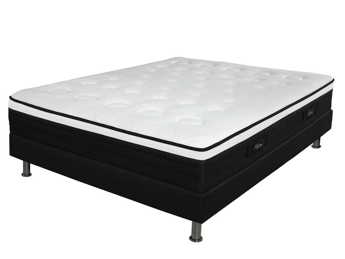 matelas ressorts ensach s brou. Black Bedroom Furniture Sets. Home Design Ideas