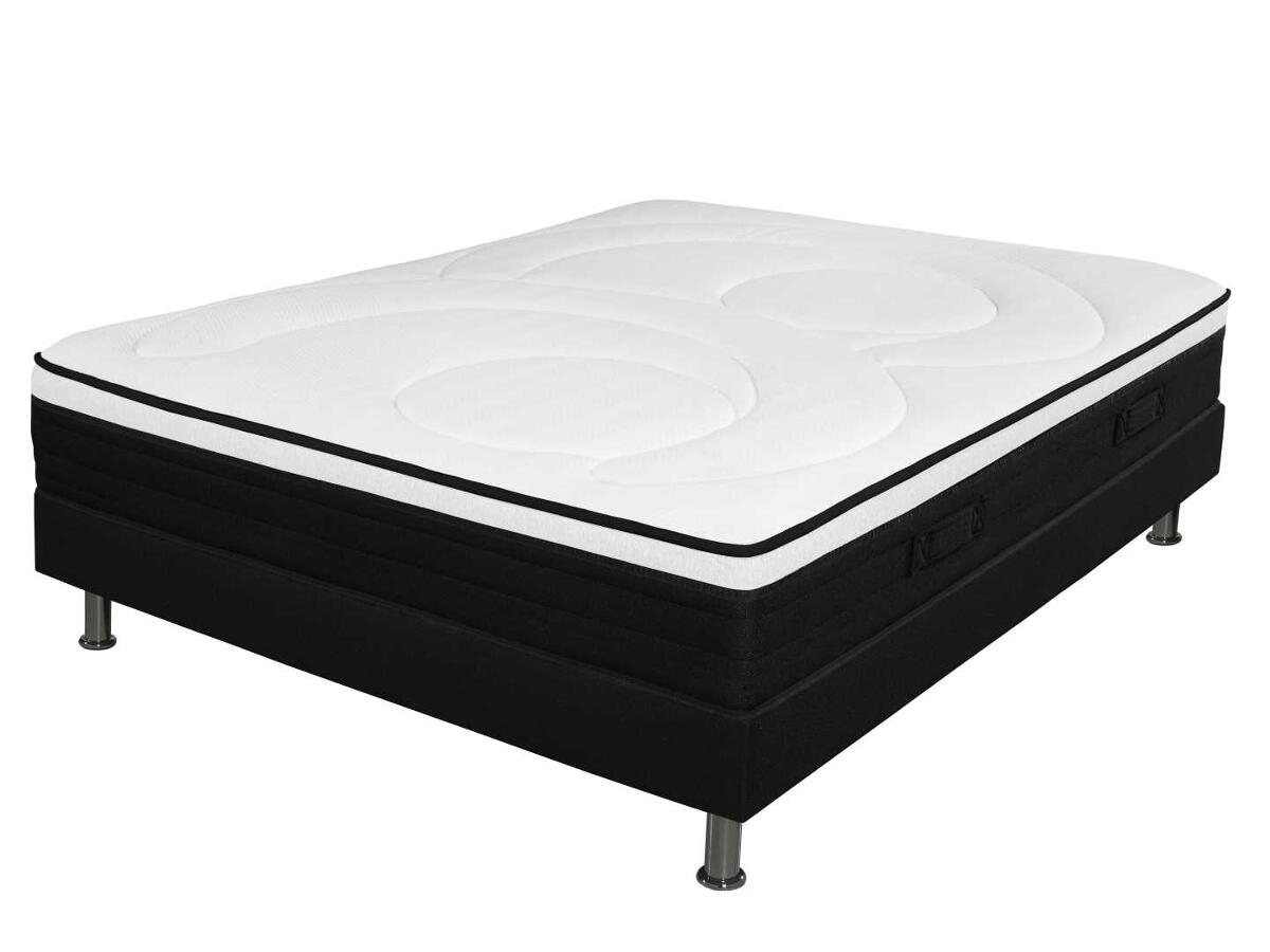 matelas polyur thane viscotherm brou. Black Bedroom Furniture Sets. Home Design Ideas
