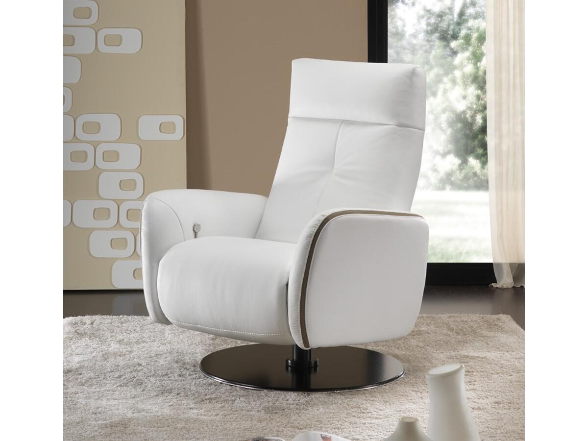 fauteuil relax pivotant brou. Black Bedroom Furniture Sets. Home Design Ideas