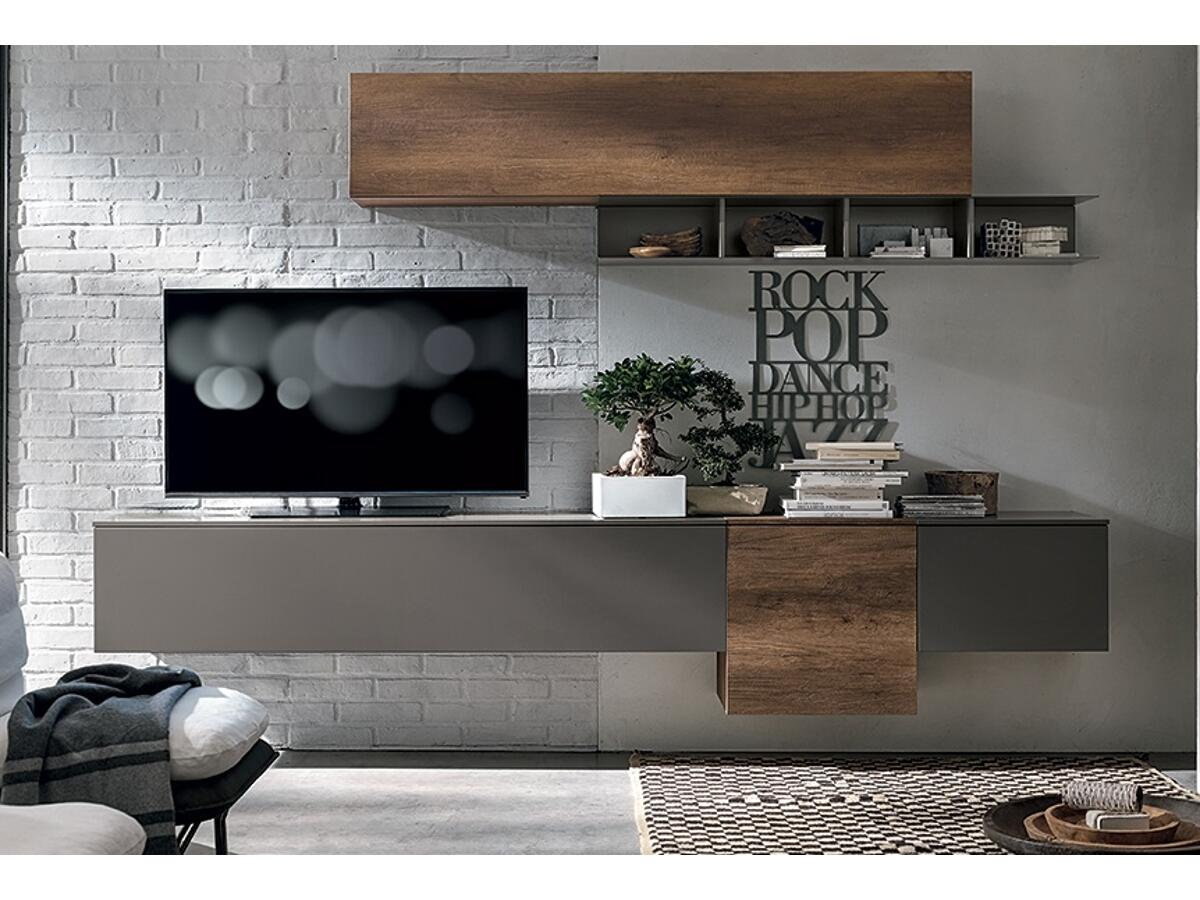 1 Modulable meuble TV  Brou